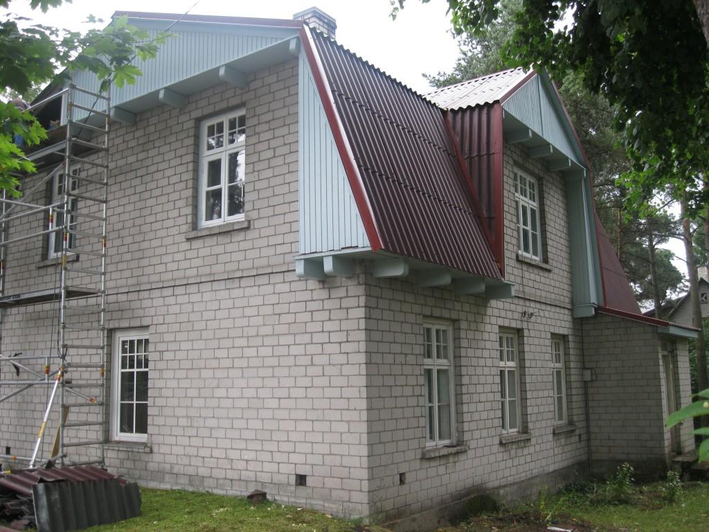 Renoveerimine 2013