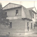 Aastal 1923 või 1924 ehitamine